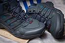 Зимние ботинки  на мехуAdidas Terrex Gore Tex, темно-синие (30512) размеры в наличии ► [  41 42  ], фото 6