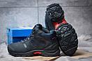 Зимние ботинки  на мехуAdidas Climaproof, темно-синие (30503) размеры в наличии ► [  41 (последняя пара)  ], фото 4