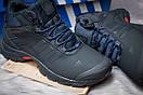 Зимние ботинки  на мехуAdidas Climaproof, темно-синие (30503) размеры в наличии ► [  41 (последняя пара)  ], фото 6