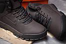 Зимние ботинки  на мехуNike LunRidge, коричневые (30522) размеры в наличии ► [  41 42 44 45  ], фото 6