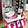 Интерактивный кукольный домик KidKraft 65922 «Brooklyn's Loft», фото 4