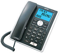 Стационарный телефон АОН/Caller ID  AKAI AT-A15MS