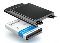Аккумулятор Craftmann для Samsung GT-i8910 Omnia HD (EB504465VU) 3000 mAh усиленный, фото 1