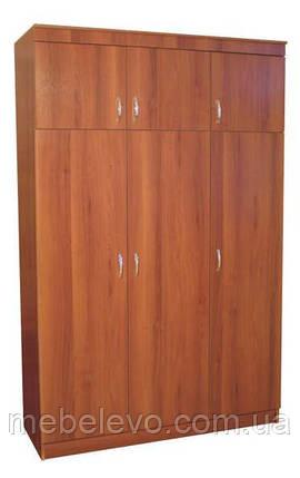 Шкаф 3Д Классика ДСП   2100х1350х530мм  Абсолют, фото 2