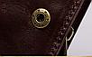 Мужской портмане кожаный, фото 6