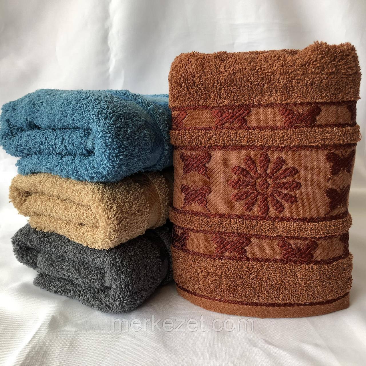 """Махровое полотенце """"Слам"""" для рук и лица. Полотенце. Махровое полотенце"""