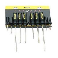 Набор инструментов Stanley Basic отверток 10 шт (0-60-100) (0-60-100)