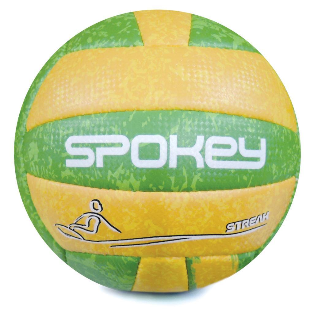 Волейбольный мяч Spokey STREAK III 922765 (original) Польша