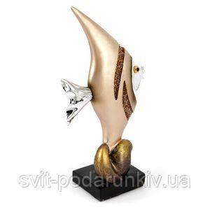 Статуэтка рыба - фото