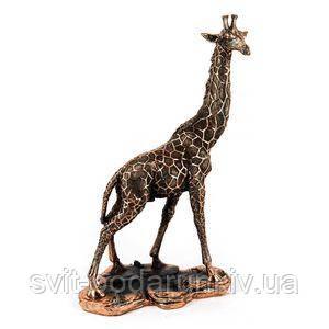 Статуэтка жираф Classic Art - фото
