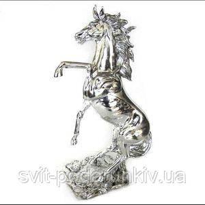 Статуэтка конь - фото