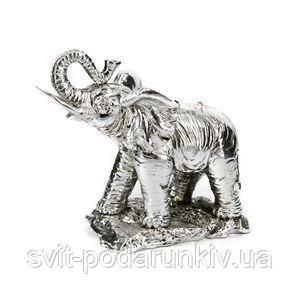 Статуэтка слон Argenti Classic - фото