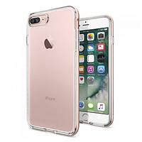 Чехол Spigen для iPhone 7 Plus Neo Hybrid Crystal, Rose Gold, фото 1