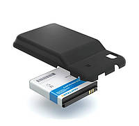 Аккумулятор Craftmann для Samsung GT-i9000 Galaxy S (EB575152VU) 2500 mAh, усиленный, фото 1