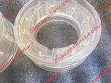 Автобаферы полиуретановые проставки в пружины 55мм, фото 3