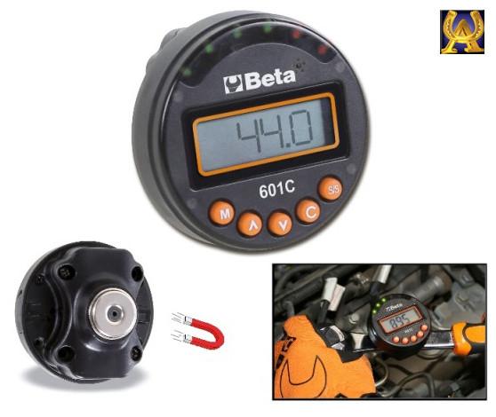 Электронный угловой индикатор, Beta 601C