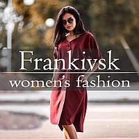 Повсякденне жіноче плаття Jazelin в 4-х кольорах