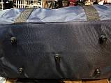 (35*60-Средне)Спортивная дорожная сумка nike 1680d только оптом, фото 5