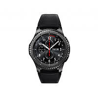 Смарт-часы Samsung SM-R760 (Gear S3 Frontier) Dark Grey (SM 619ae5ba562d5