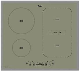 Whirlpool Acm 808 / BA / S индукционная плита