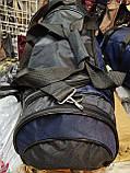 (35*60-Средне)Спортивная дорожная сумка nike 1680d только оптом, фото 3