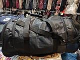 (38*70-большое)Спортивная дорожная сумка nike 1680d только оптом , фото 4