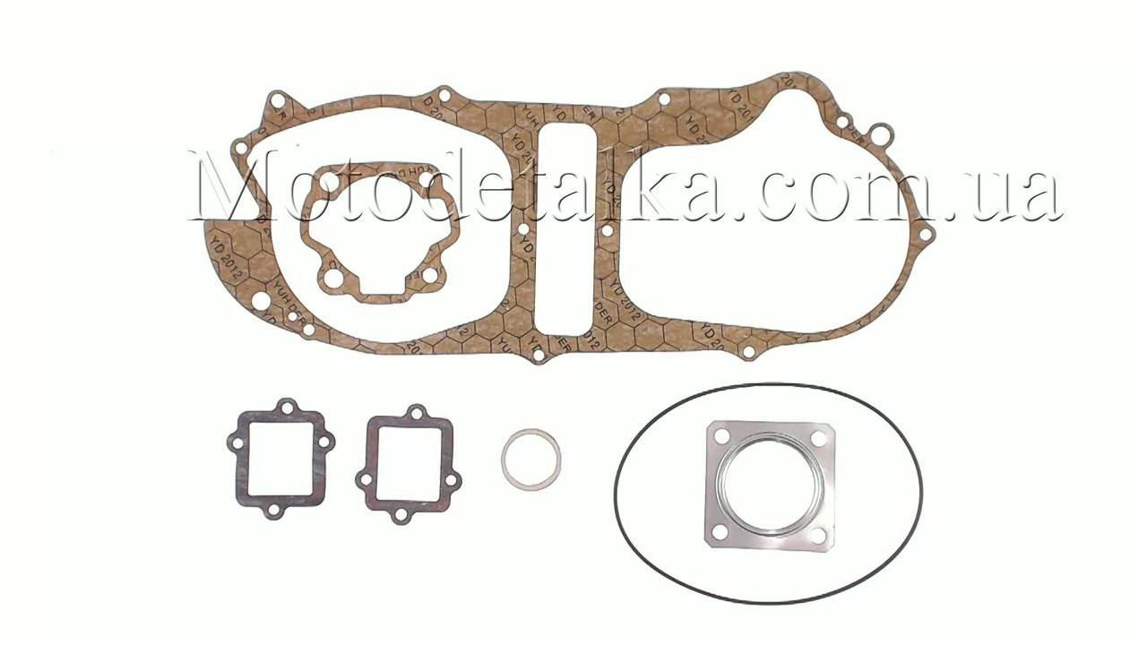 Прокладки двигателя (набор) Suzuki AD110 MSU (#MSU)