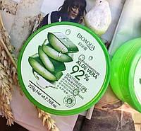 Гель Алоэ вера 92% БИОАКВА Bioaqua Aloe Vera 220g