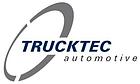 Скоба замка передней двери (фиксатор, зацеп, петля) MB Sprinter/VW LT 96-06  (02.53.240) TRUCKTEC AUTOMOTIVE, фото 3