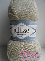 Пряжа для вязания Alize Lanagold 800 ( Ализе Ланаголд ) №152