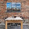 "Модульная картина ""Manhattan"", фото 2"