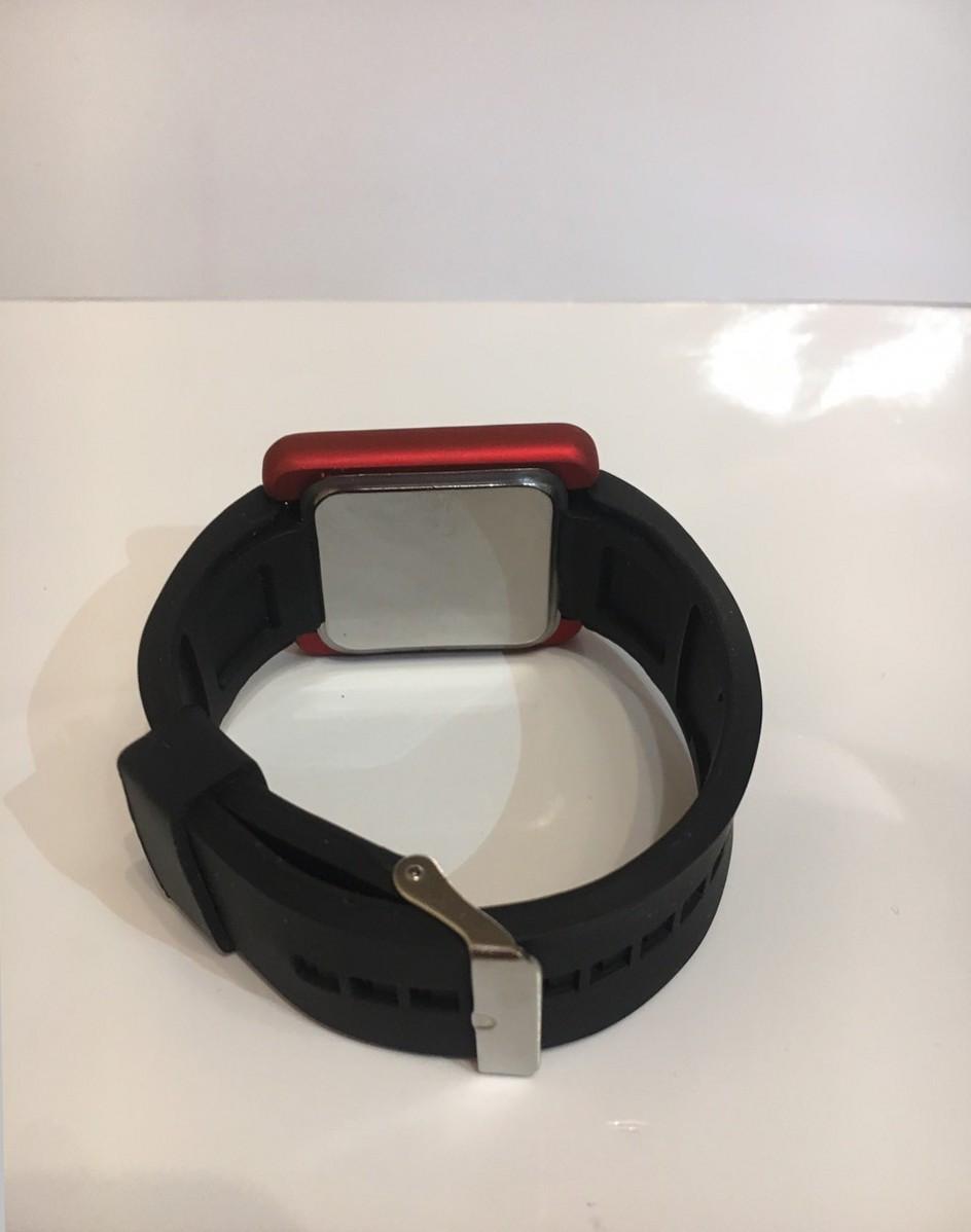 e0ce6053 Наручные электронные LED часы, черный с красным: продажа, цена в ...