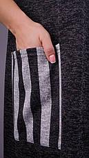 Женское демисезонное платье больших размеров: 50-64, фото 3