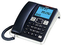 Стационарный телефон АОН/Caller ID  AKAI AT-A19CJ