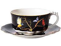 Чайный набор Lefard Птицы на 2 предмета 264-640
