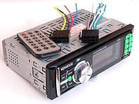 Автомагнитола Kenwood 1056A 4х50W с USB, SD, MP3, AUX, FM