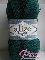 Пряжа для вязания Alize Lanagold 800 ( Ализе Ланаголд ) №426