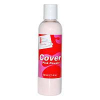 BLAZE Cover Powder - акриловая пудра камуфлирующая, Pink, 118 мл