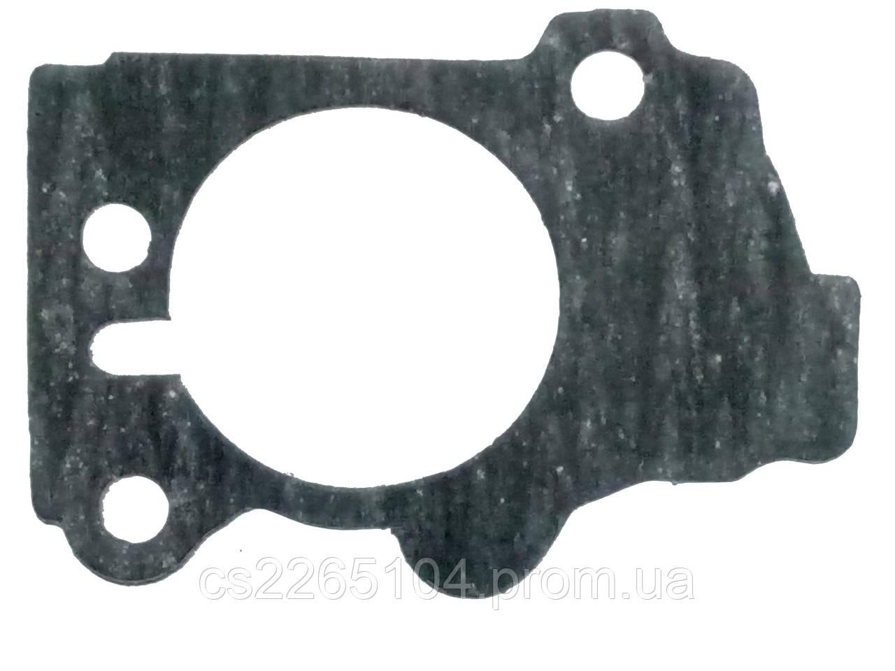 Прокладка дроссельной заслонки ВАЗ 2112 (Паронит)