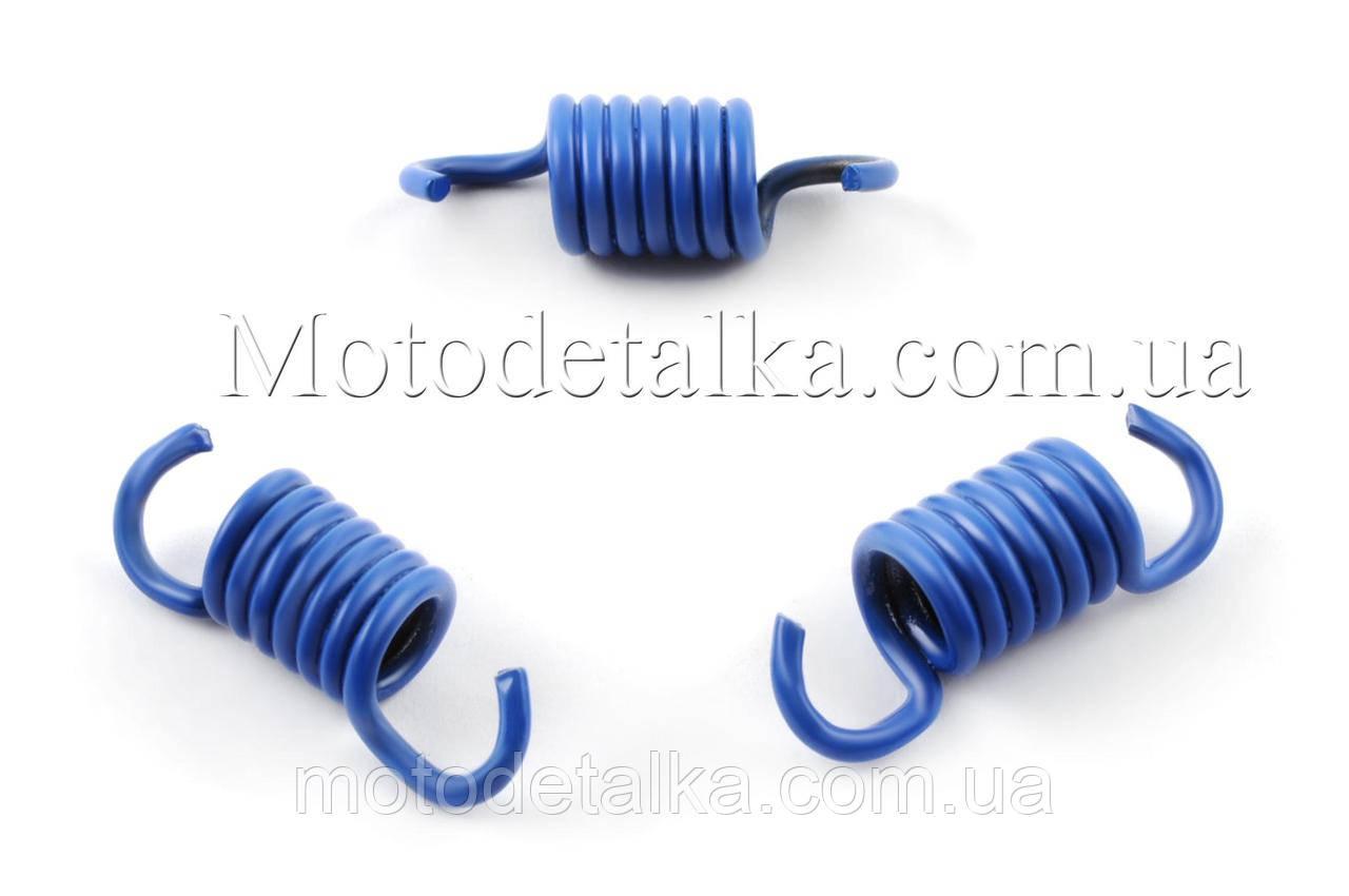 Пружины колодок сцепления Suzuki AD100 (1000rpm, 3шт)