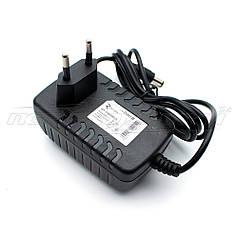 Импульсный блок питания 5V 3A (15Вт), штекер 5.5х2.5 мм, 1 м (высокое качество)