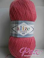 Пряжа для вязания Alize Lanagold 800 ( Ализе Ланаголд ) №359