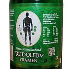 """Лечебная минеральная вода """"Рудольфов прамен"""" 1,5 литра, фото 4"""