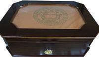 Набір столових приладів Bach & Mayer (Switzerland), 72 предмета
