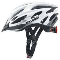Шлем EXUSTAR BHM107 размер M/L 58-61 см белый