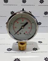 MRG6304 Манометр з Гліцерином, фото 1