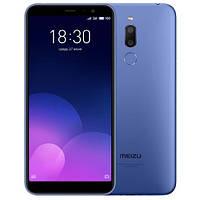 """Смартфон Мейзу Meizu M6Т 5,7"""" 3GB/32GB, фото 4"""