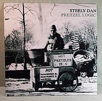 CD диск Steely Dan - Pretzel Logic