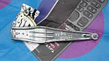 6983005090 Механизм стеклоподъемника двери задней правой (не электро) Toyota Avensis T250 2003-2008, фото 3