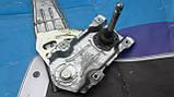 6983005090 Механизм стеклоподъемника двери задней правой (не электро) Toyota Avensis T250 2003-2008, фото 2